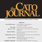 Cato Journal