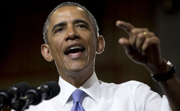 Obama cutting mortgage fees for FHA borrowers: Good news for housing market?