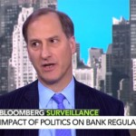 Calomiris on Bloomberg Television's <em>Bloomberg Surveillance</em>